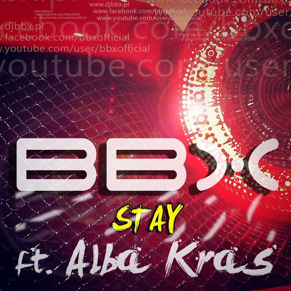 BBX cover Stay