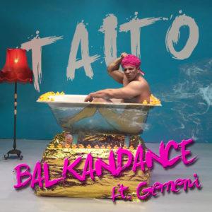 Taito - Balkandance