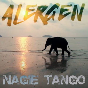 cover alergen - nagie tango